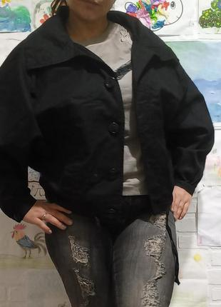 Крутая необычная куртка курточка