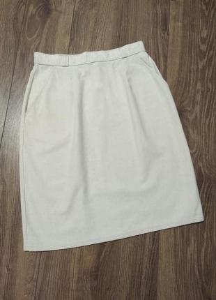 Льняная юбка st.michael
