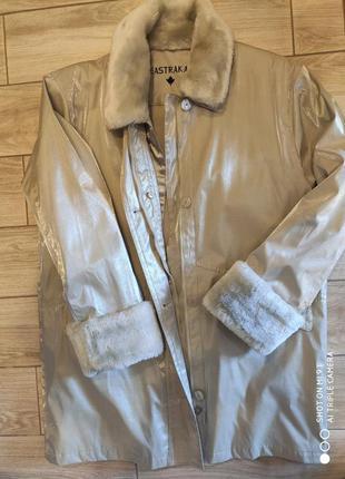 Куртка 2-в-1, astraka, xl