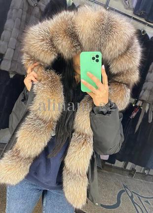 Бомбер с мехом куртка с мехом женская куртка бомбер парка