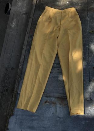Шикарные базовые брюки