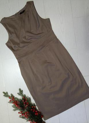 Платье футляр esprit