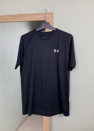 Термо футболка under armour