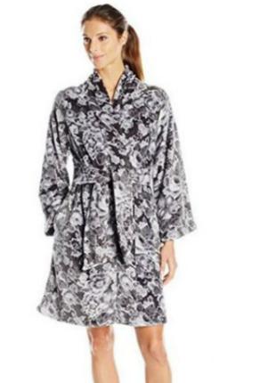 Флисовый халат размер xl