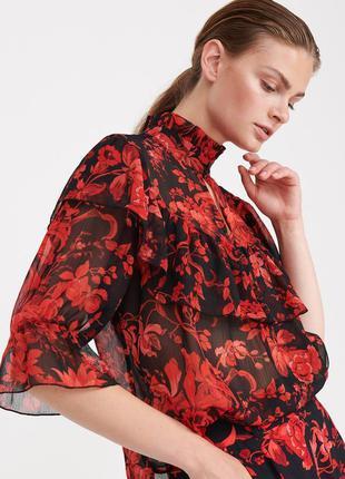 Блузка роскошная reserved