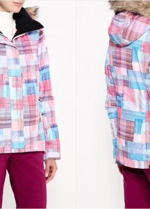 Roxy куртка горнолыжная, мембранныя, размер: 42/44