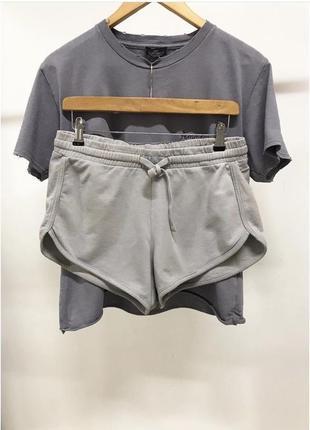 🖇 шорты mew look