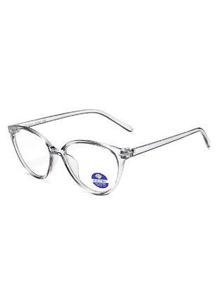 Женские компьютерные очки abeling xy086