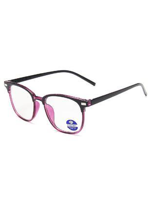 Женские компьютерные очки abeling xy090