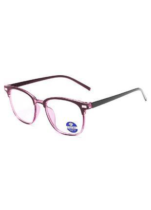 Женские компьютерные очки abeling xy091