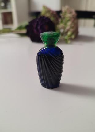 Ungaro emanuel ungaro, винтажная миниатюра, парфюмированная вода, 3 мл