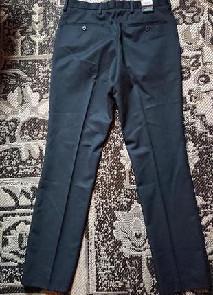 Фірмові англійські брюки george,нові з бірками, розмір 30/32.