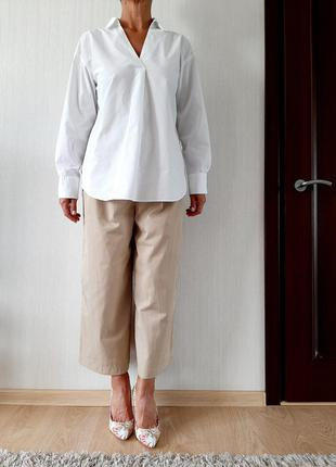 Блуза zara р 36