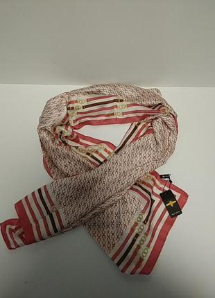 Шелковый платок,шарф.