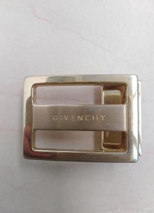 Givenchy оригинал  пряжка для ремня.