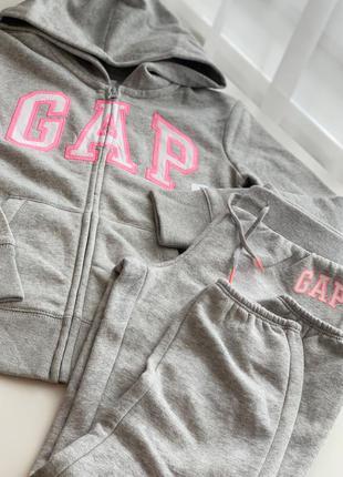 Gap костюм для дівчинки