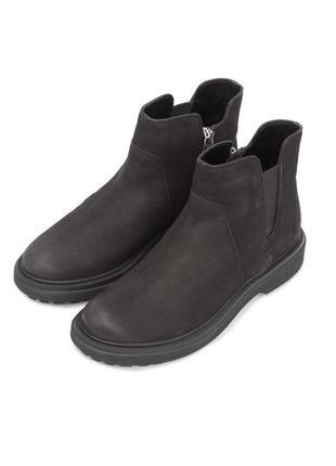 Демисезонные ботинки размер 41 geox