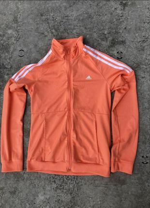 Adidas оімпійка,олимпийка,кофта,світшот