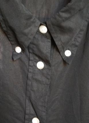 Сорочка рубашка котон