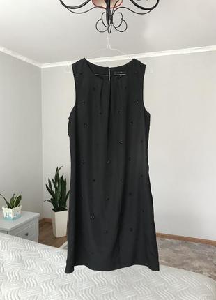 Класичне,чорне плаття