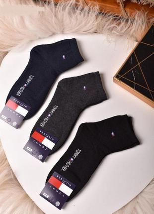 Носки tommy hilfiger, 36 - 41 размер, n016