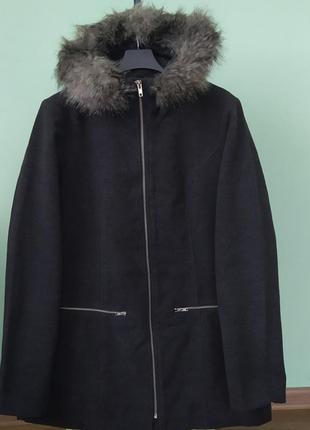 Демі пальто, куртка