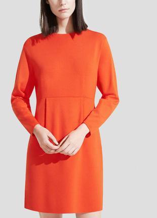 Платье джемпер от cos