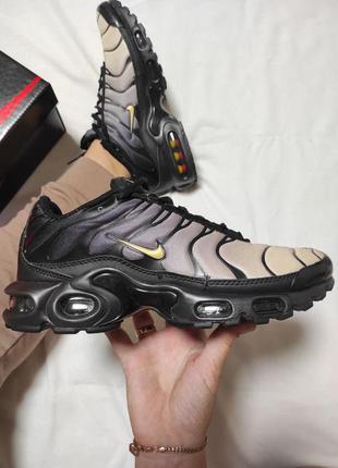Женские кроссовки nike air max tn+