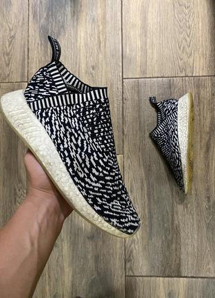 Кроссовки adidas nmd ultraboost