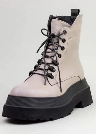 Ботинки teona 21334