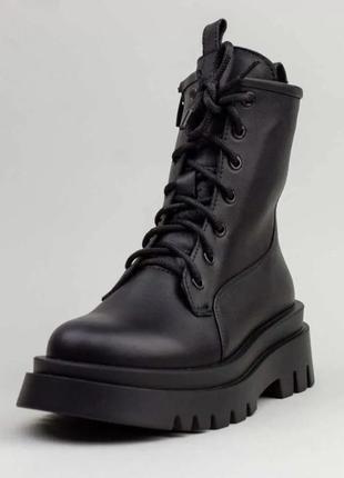 Ботинки teona 21346