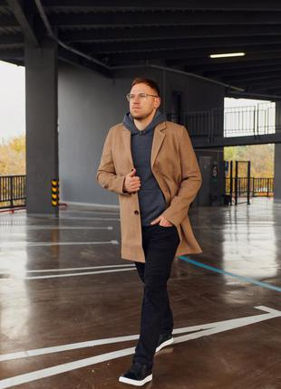 Крутое пальто asos🖤 на осень