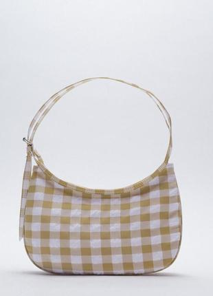 Фирменная сумка zara