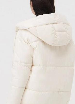Дута куртка /пуховик