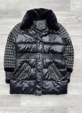 River island оригинал 12 женская куртка