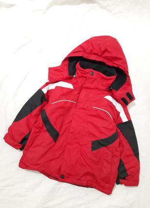 Куртка демисезон на мальчика