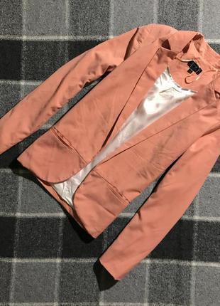 Женский пиджак topshop