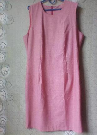 Marks&spenser костюм пиджак платье шерсть.