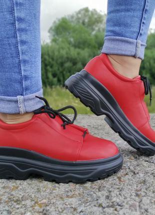 Кросівки демі tm vika, р-ри 37-38, устілка 24-24.5 см