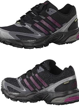 Кроссовки adidas trediac gtx  gore-tex