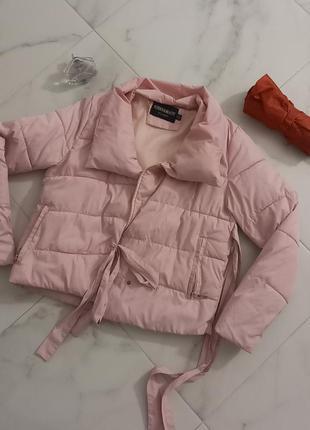 Куртка женская курточка осенняя