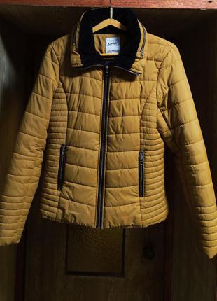 Куртка only h&m zara