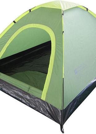 Водонепроницаемая 2х местная палатка  mountain warehouse. английский бренд. новая