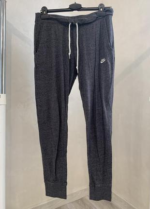 Спортивные брюки nike оригинал