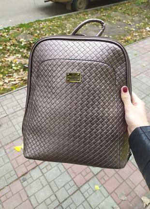 Рюкзак женский / сумка-рюкзак / сумка женская