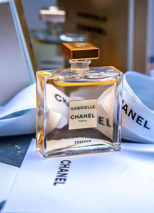 Chanel gabrielle essence оригинал затест распив и отливанты аромата