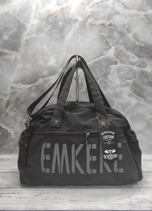 Спортивная сумка, дорожная сумка emkeke 108