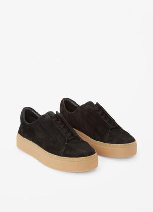 Кроссовки ботинки cos продано!!!