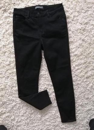 Новые женские джинсы скинни denim co 40