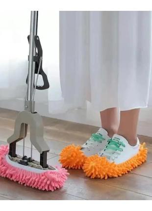 Домашние тапки для уборки тv000890
